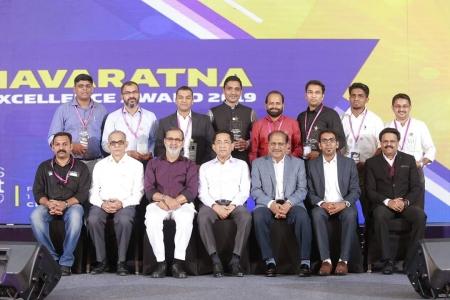 VBA-Navarathna-excellence-award-2019