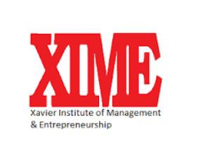Project - XIME logo